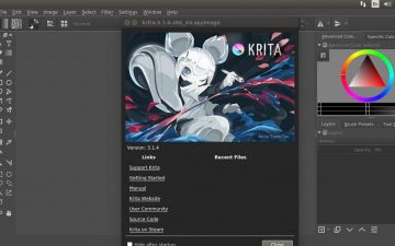 Top 5 Best Graphic Design Software for Linux
