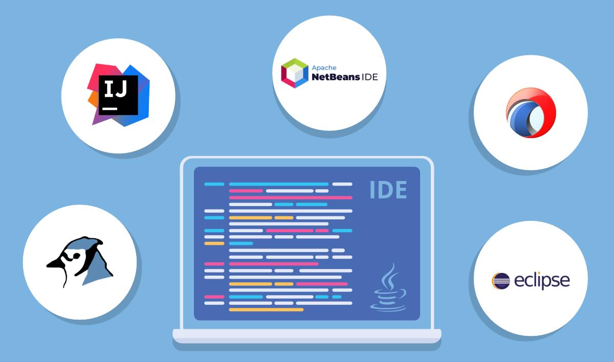 Top 5 Best Java IDE 2020